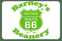 BarneysBeanery
