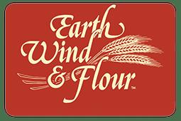 EarthWindFlour